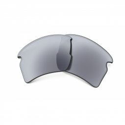 Verres oakley flak 2 0 xl grey
