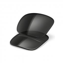 Verres oakley holbrook repl lens black iridium polarized