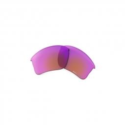Verres Oakley Lens Flak Jacket Xlj Prizm Trail