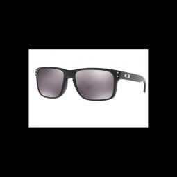 Lunettes de soleil oakley holbrook polished black prizm black