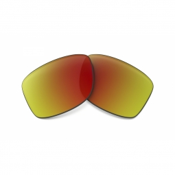 Verres Oakley Jupiter Squared Repl Lens Ruby Iridium