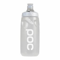 Gourde poc race bottle hydrogen white