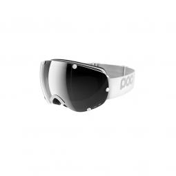 Masque de ski poc lobes hydrogen bronze mirror