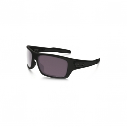 Lunettes oakley turbine xs prizm daily polarized