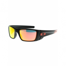 Lunettes oakley fuel cell ruby iridium