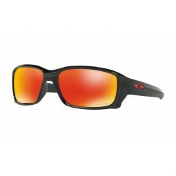 Lunettes oakley straightlink prizm ruby