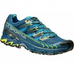 Chaussures de trail la sportiva ultra raptor blue 45