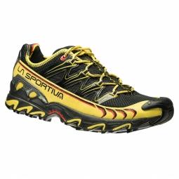 Chaussures de trail la sportiva ultra raptor black 41