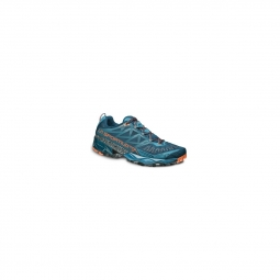 Chaussures trail la sportiva akyra ocean flame