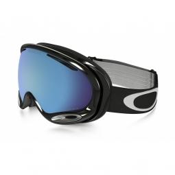 Masque de ski oakley a frame 2 0 prizm sapphire