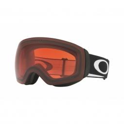 Masque ski oakley flight deck xm black prizm rose