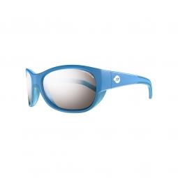 Lunettes de soleil julbo luky bleu cyan bleu
