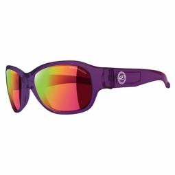 Lunettes de soleil julbo lola violet mat