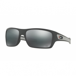 Lunettes oakley turbine team usa mat grey black
