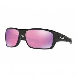 Lunettes oakley turbine polished black prizm golf