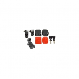 Kit complet fixation pour camera rad cam