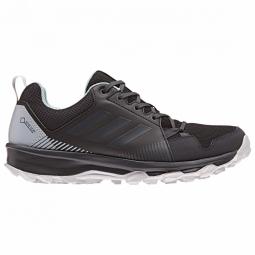 Chaussures trail adidas terrex tracerocker gtx w black 38