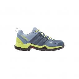 Chaussures Randonnée Adidas Terrex Ax2r K Raw Grey