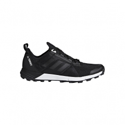 Chaussures trail adidas terrex agravic speed black 42