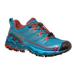 Chaussures trail la sportiva falkon low tropic blue 33