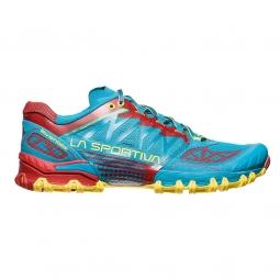 Chaussures trail la sportiva bushido tropic blue 42