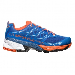 Chaussures trail la sportiva akyra woman marine 39