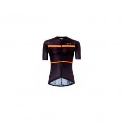 Maillot oakley jawbreaker road jersey forged iron l