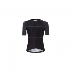 Maillot oakley colorblock road jersey blackout