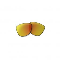 Verres oakley frogskins repl lens fire iridium