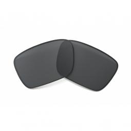 Verres oakley fuel cell repl lens black iridium