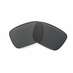 Verres oakley fuel cell repl lens black iridium polarized