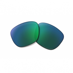 Verres oakley enduro repl jade iridium polarized