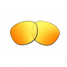 Verres oakley latch repl lens fire iridium
