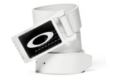 Ceinture Oakley Ellipse Leather Belt 2.0