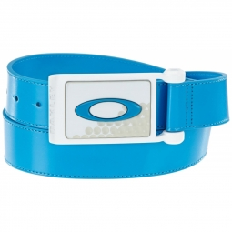 Ceinture oakley ellipse leather belt 2 0