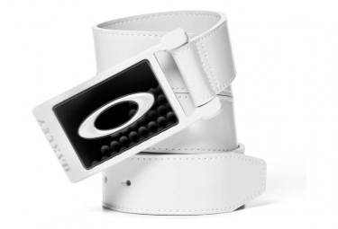 Ceinture Oakley Ellipse Leather Belt 2.0