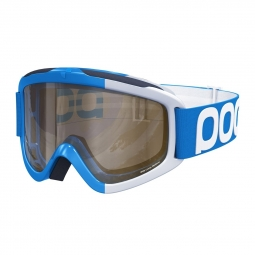 Masque De Ski Iris Comp Terbium Blue