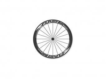 Flash paire de roues carbone boyaux t44