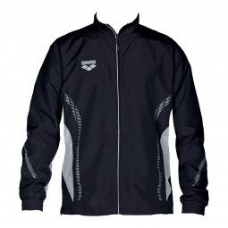 Veste de survetement arena tl warm up jacket m