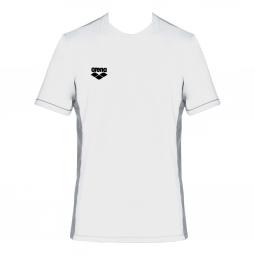 Tee shirt a manches courtes arena tl tech s s tee m