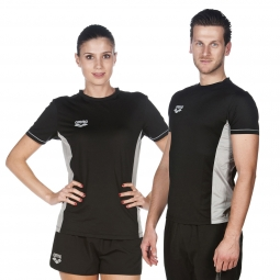 Tee shirt a manches courtes arena tl tech s s tee l
