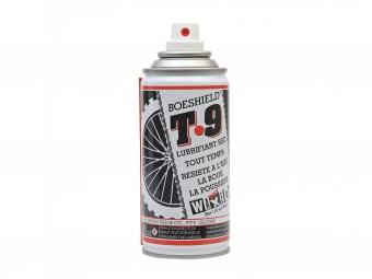 Lubrifiant T9 BOESHIELD Spray 118ml