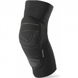 Proteges genoux dakine slayer knee pad black s