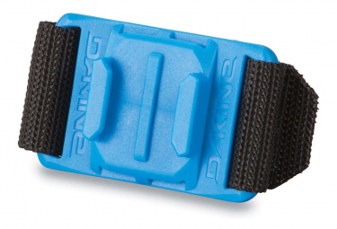 Fixation Caméra Dakine Pov Micro Mount Blue