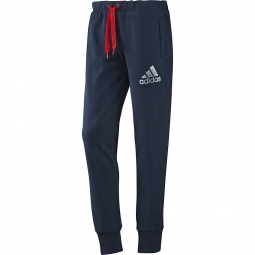 Pantalon de survetement adidas performance pantalon essentials logo xs