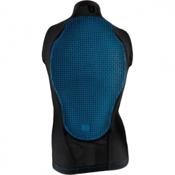 Maillot de Protection BLISS ARG SLIM Bleu Noir
