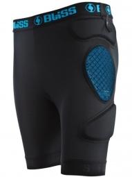 Short de Protection BLISS ARG COMP Noir