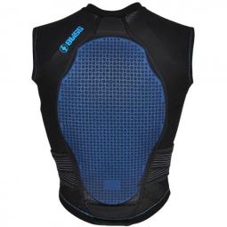 Veste de Protection Enfant BLISS ARG LD Noir Bleu