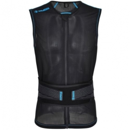 Veste de Protection BLISS ARG MINIMALIST Noir