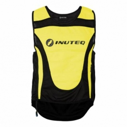 Gilet de rafraichissement sport desna inuteq couleurs jaune taille 2xl s